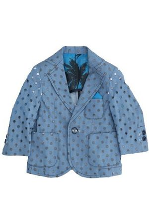 NEILL KATTER SUITS AND JACKETS - Blazers