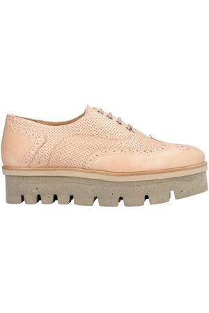 Alberto Guardiani Women Wedges - FOOTWEAR - Lace-up shoes