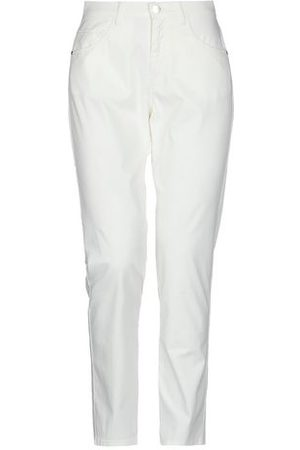 DIANA GALLESI TROUSERS - Casual trousers