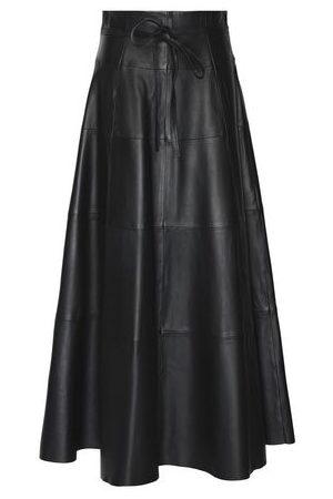 8 by YOOX SKIRTS - Long skirts