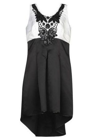 Lanacaprina DRESSES - Short dresses