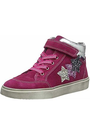 Richter Kinderschuhe Girls' Ryana Hi-Top Trainers 12.5 UK