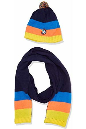 Tuc Tuc Boy's 50434 Scarf, Hat & Glove Set