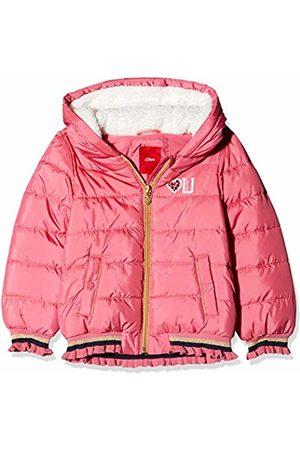 s.Oliver Girls' 58.909.51.5091 Jacket, ( 4543)