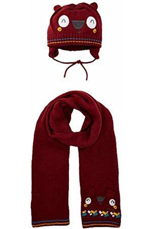 Tuc Tuc Girl's 50274 Scarf, Hat & Glove Set