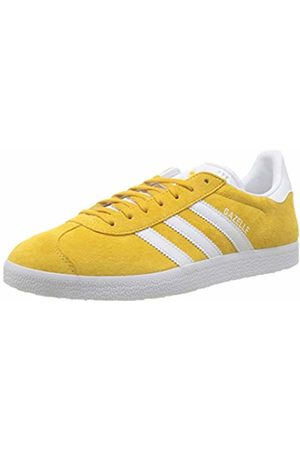 adidas Men's Gazelle Low-Top Sneakers, (Active Footwear 0)