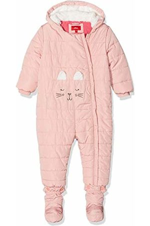 s.Oliver Baby Girls' 59.909.85.8870 Snowsuit, Dusty 4261