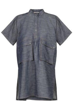 Hache DENIM - Denim shirts
