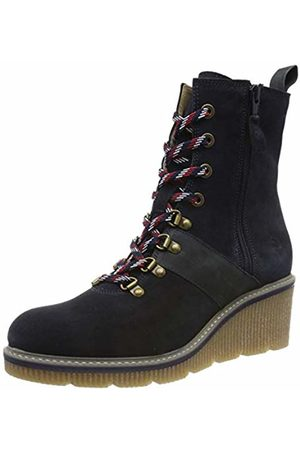 Tamaris Women's 1-1-25802-33 Ankle Boots, (Navy 805)