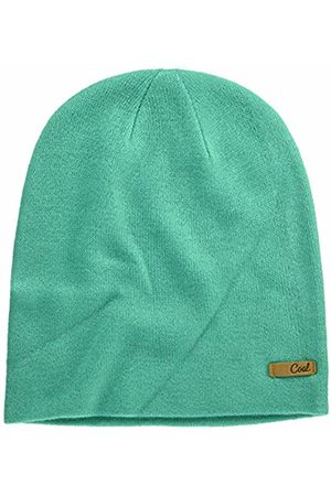 Coal Womens2134The Julietta Soft Fine Knit Slouchy Fashion Beanie Hat Skull Cap - Green - One Size