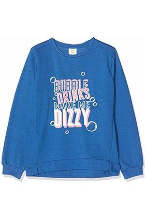 ZIPPY Girl's Sudadera Zy Sports Hoodie, (Classic 19/4052tc 751)