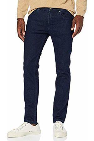 HUGO BOSS Men's 734 Skinny Jeans, (Dark )