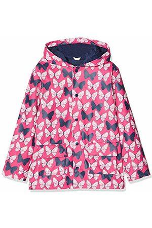 Hatley Girl's Printed Raincoats