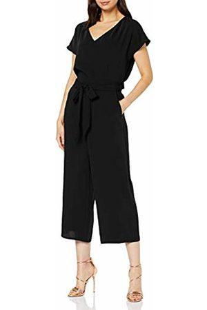 Esprit Collection Women's 089eo1l001 Jumpsuit, ( 001)