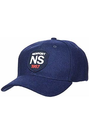 North Sails Men's Rescycled Baseball Scarf, (Navy 802.0)