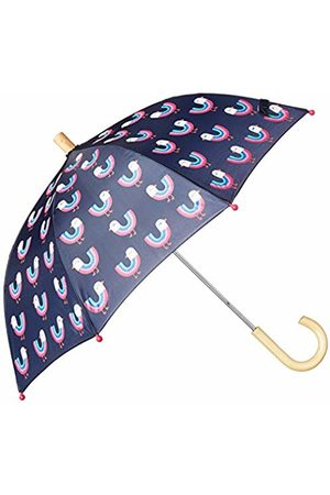 Hatley Girls Suitcases & Luggage - Girl's Printed Umbrellas (Rainbow Birds 400)