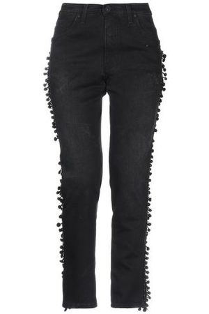 Messagerie DENIM - Denim trousers