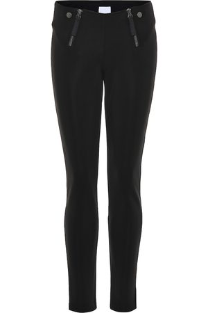 JET SET Brazil shell skinny ski pants