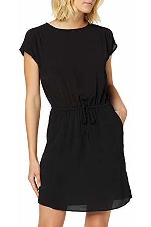Vero Moda Women's Vmsasha Bali S/s Dress Noos