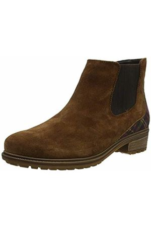 ARA Women's Kansas 1248801 Chelsea Boots