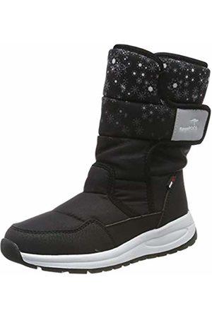 KangaROOS Unisex Kids' K-Fluff RTX Snow Boots
