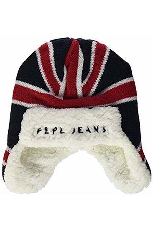 Pepe Jeans Boy's Iker Jr Hat Beanie