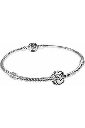 Pandora Starter Bracelet My Heart 17 cm 84911