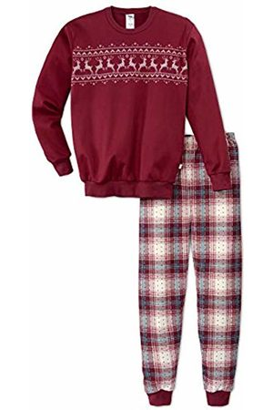 Calida Girls Ethno Pyjama Set