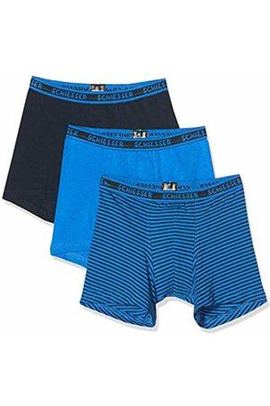 Schiesser Boys' Multipack 3pack Shorts