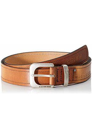 G-Star Men's Drego Belt (Natural/Antic A)