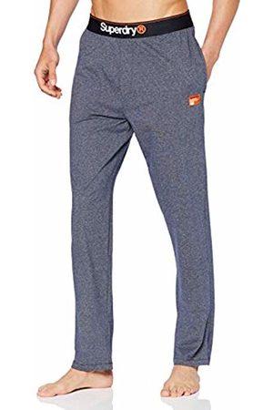 Superdry Men Trousers - Men's Laundry Jersey Pant Sports Underwear