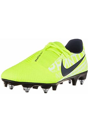 Nike Unisex Adults' Phantom Venom Academy Sgpro Ac Footbal Shoes, Obsidian/Volt 717
