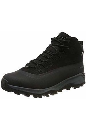 Merrell Men's Thermo Snowdrift Mid Shell Waterproof Snow Boots