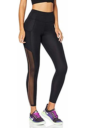 AURIQUE BAL1151 Gym Leggings Women, ( /Geranium)