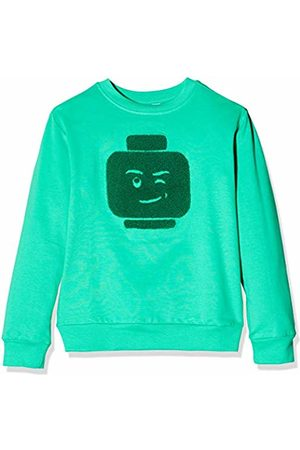 Lego Wear Lego Boy LWSIAM e Sweatshirt, ( 866)