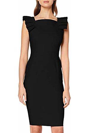 Vesper Women's Lucinda Party Dress, ( 000000)
