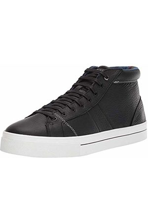 Ted Baker London Ted Baker Men's PERILL Hi-Top Trainers