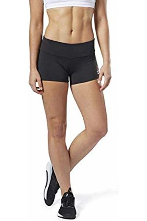 Reebok Women's Rc Chase Bootie Shorts
