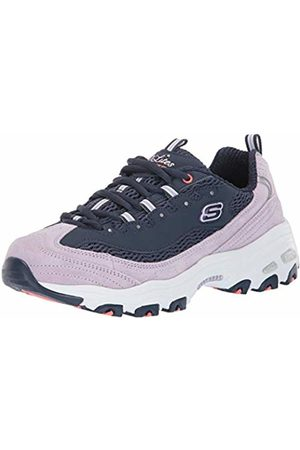 Skechers D'lites Bright Blossoms black (ladies) (11977 BLK) from £ 55.00