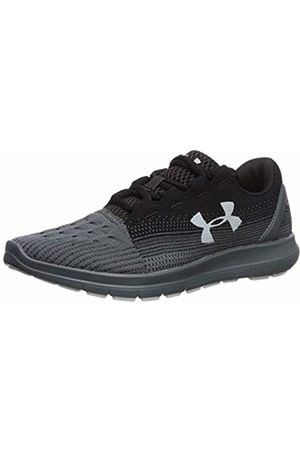 Under Armour Women's Remix 2.0 Training Shoes, /Pitch Mod Gray 002