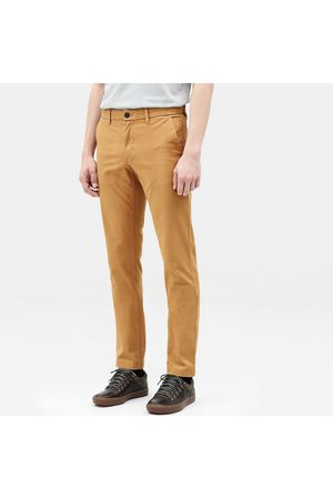 Timberland Sargent lake stretch chinos for men in , size 29 32