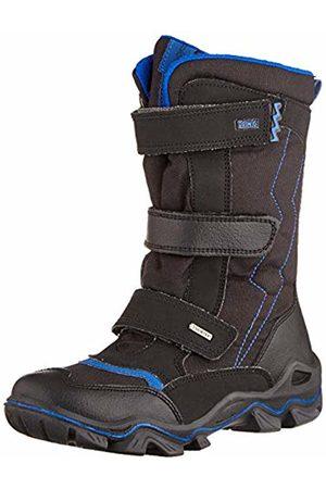 Primigi Boys' PPT Gore-tex 43936 Snow Boots, Nero 4393622