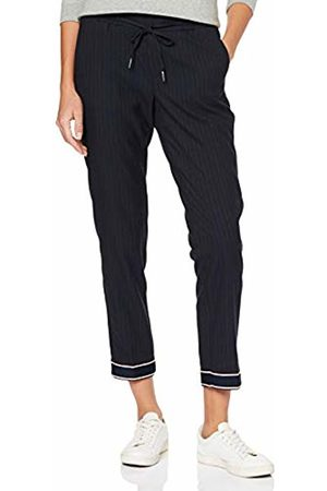 s.Oliver Women's 14.909.76.3058 Trousers