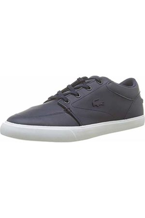 Lacoste Men's Bayliss 419 1 CMA Trainers, (Navy/Offwhite J18)