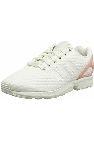 adidas Women's's Zx Flux W Running Shoes Multicolor /Trace F17