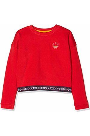 s.Oliver Girls' 66.909.41.2566 Sweatshirt, ( 3125)
