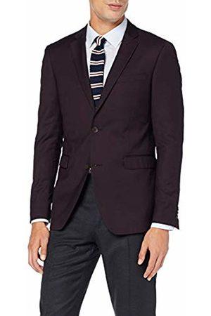 Esprit Collection Men's 079EO2M001 Suit, (Bordeaux 600)