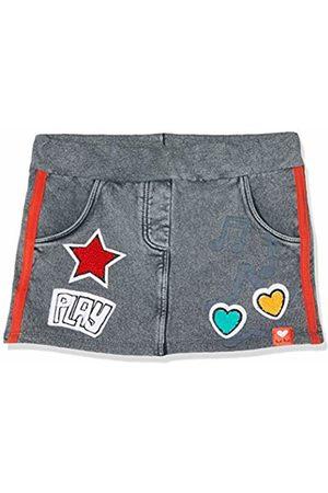Tuc Tuc Baby Girls' 50146 Skirt, (Negro 30)