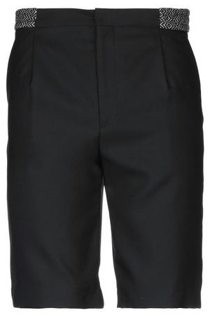 Saint Laurent TROUSERS - Bermuda shorts