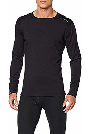 ORTOVOX 145 Ultra Long Sleeve M Thermal T-Shirt, Men, Mens, 8430800003
